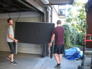 Furniture removalists Kellyville