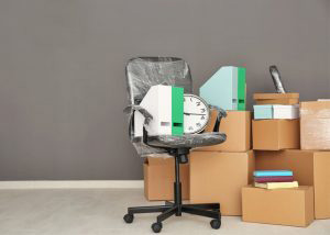 Office Removalists Kellyville