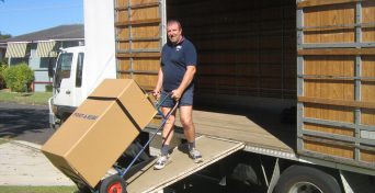 Award Winning Removal Services in Kellyville
